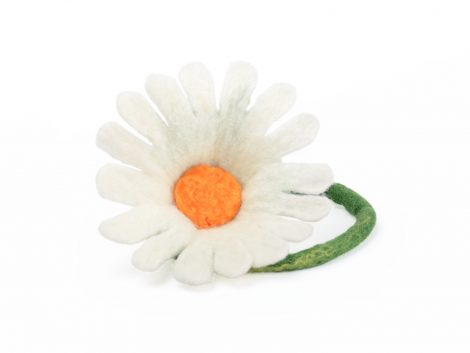 Daisy photo prop