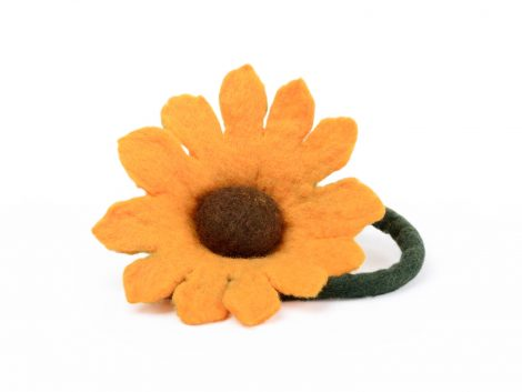 Sunflower photo prop
